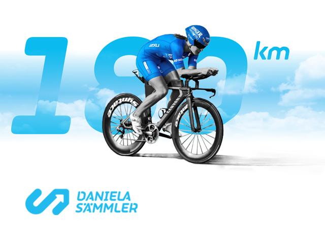 Ironman Champion Daniela Sammler