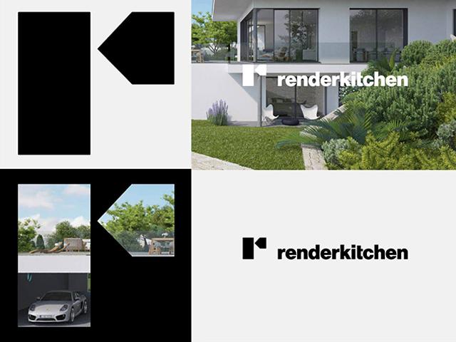 renderkitchen Logo